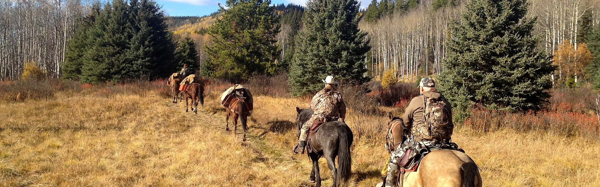 Contact Willow Creek Outfitters